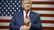 Presiden Amerika Serikat, Donald Trump (AP Photo/LM Otero)