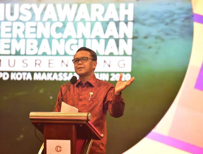 Gubernur Sulawesi Selatan, HM Nurdin Abdullah.