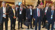 Gubernur Sulsel turut menghadiri Konferensi Tingkat Tinggi (KTT) ASEAN, di Bangkok, Thailand.