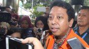 Mantan Ketua Umum PPP, Romahurmuziy Tersangka Kasus Suap di Kemenag