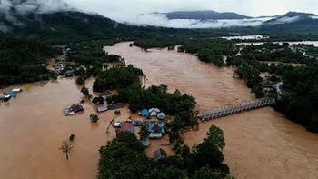 Banjir Konawe Utara, Sulawesi Tenggara