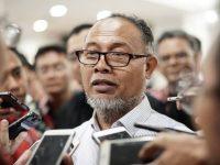Ketua Tim Hukum pasangan Prabowo Subianto-Sandiaga Uno, Bambang Widjojanto (Foto: Kompas.com)