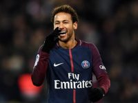 Neymar Junior (Foto: AFP)