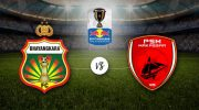 PSM Makassar Vs Bhayangkara FC