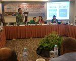 Anggota DPD RI Terpilih Gelar FGD di Makassar