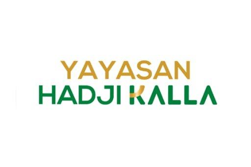 Logo Yayasan Hadji Kalla (Ist).