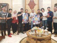 Tayang Perdana Hari Ini, Danny Pomanto Ajak Warga Makassar Nonton Anak Muda Palsu