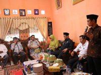Halal Bihalal Keluarga Eks Pegawai Departemen Penerangan RI Kabupaten Barru