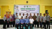 Bursa Inovasi Desa 2019 Kabupaten Barru.