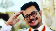 Syahrul Yasin Limpo (SYL) (Foto: Ist)