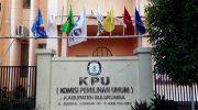 Kantor KPU Bulukumba