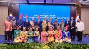 Jajaki Peluang Kerjasama Bangun Sulsel, 9 Negara Uni Eropa Berkumpul di Makassar