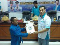 Musda ke-XIV, MYL Kembali Terpilih Ketua KNPI Pangkep