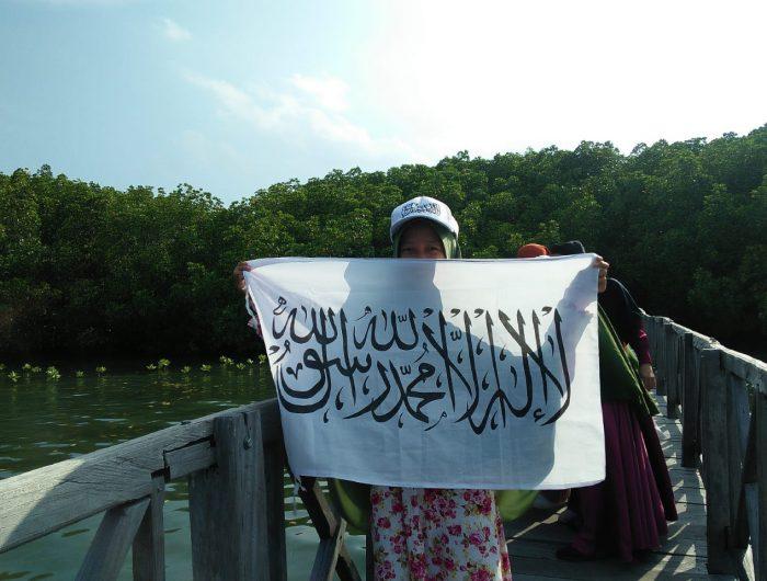 Nasriani, S.Pd (Aktivis Muslimah)