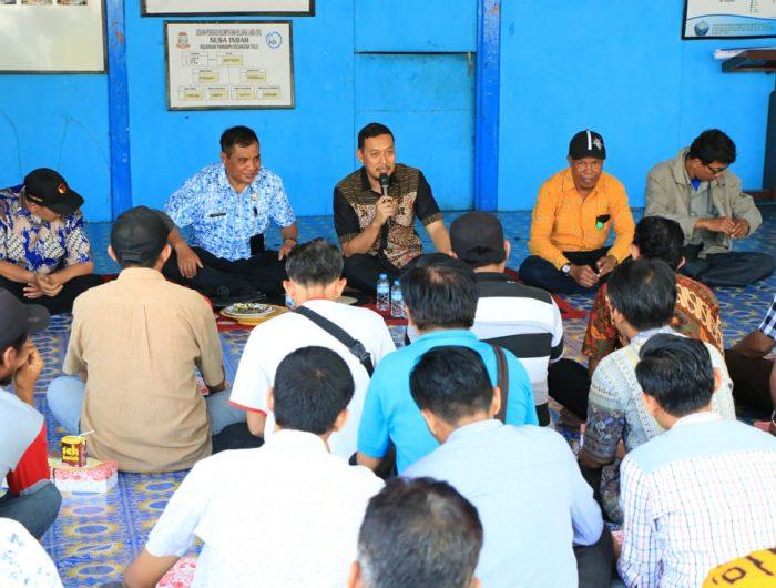 Dinas PPKB Kota Makassar Genjot KB untuk Pria