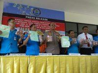 BNN Sita Aset senilai Milyaran Rupiah milik Bandar Narkoba asal Sidrap