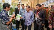 M Iqbal S Suhaeb menghadiri Indonesia Development Forum (IDF) 2019 di Jakarta Convention Center