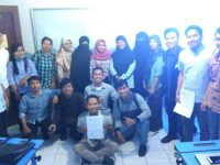 Jurusan Ilmu Administrasi Publik PPs UNM Gelar Workshop Mendeley