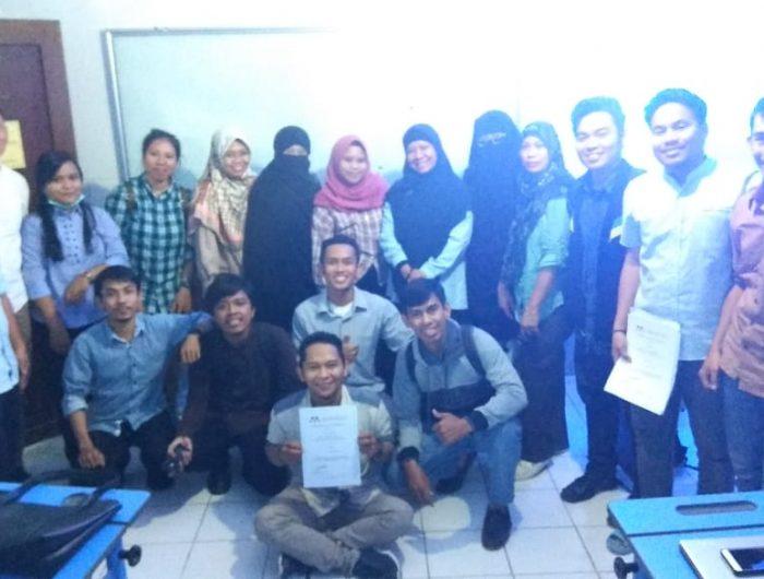 Jurusan Ilmu Administrasi Publik PPs UNM Gelar Workshop Mendeley