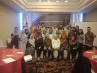 BPKN RI Sukses Gelar Sosialisasi Penganugerahan Raksa Nugraha di Makassar