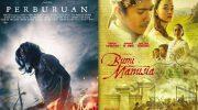 Film Bumi Manusia dan Perburuan