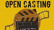 Open Casting H Colli The Movie