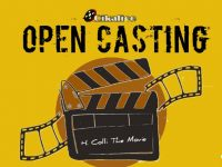 Open Casting H Colli The Movie