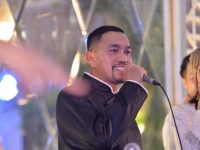 Ahmad Sahroni salah satu politisi muda Partai Nasdem.