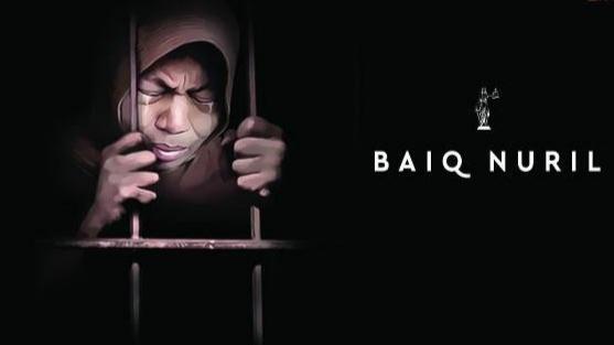 Baiq Nuril Maqnun (Ilustrasi: Liputan6)