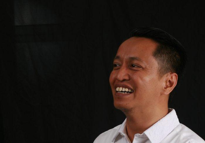 Jamaluddin M Syamsir (Ist).