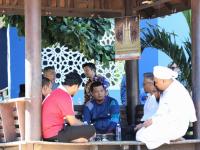 Pj Walikota Makassar kunjungi pesantren Darul Aman Gombara.