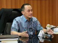 Direktur Jenderal Kependudukan dan Catatan Sipil (Dukcapil) Kemendagri Zudan Arif Fakhrulloh