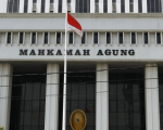 Mahkamah Agung (MA).