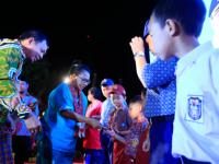 Menteri Yohanna Tutup FAN 2019, Pj Walikota Makassar Ucapkan Terima Kasih