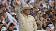 Prabowo Subianto (Foto: Istimewa)