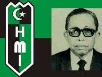 Pendiri Himpunan Mahasiswa Islam, Lafran Pane.