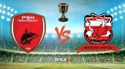 PSM Makassar Vs Madura United (Bolanet)