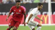 Real Madrid Vs Bayern Munchen (AFP)