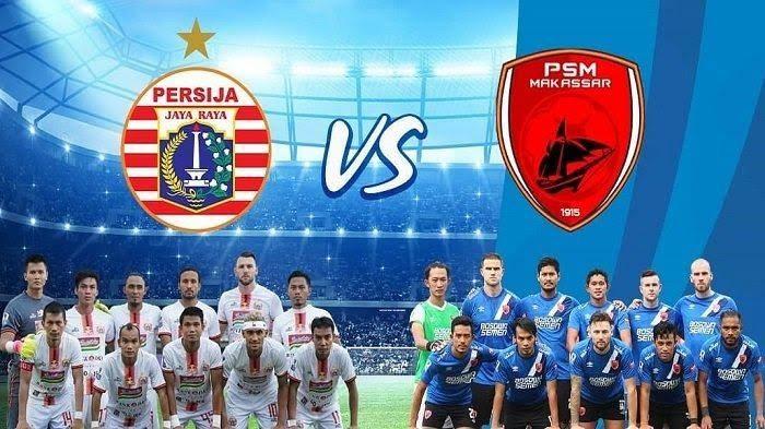 Persjia berhasil membungkam PSM dengan skor 1-0 pada leg pertama final piala Indonesia 2018.