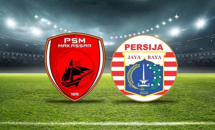 Duel Final Piala Indonesia 2018, PSM Makassar Vs Persija Jakarta.