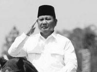 Prabowo Subianto. (Foto: Instagram/Prabowo Subianto)