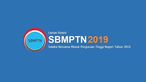 Hari Ini Pengumuman Hasil SBMPTN 2019, Cek di Sini