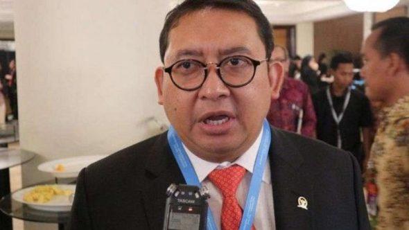 Wakil Ketua DPR Fadli Zon khawatirkan pemindahan ibu kota