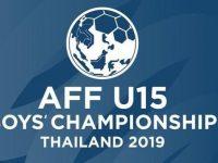 Piala AFF U-15. (Foto: Twitter @AFFPresse)