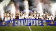 PSM Makassar juara Piala Indonesia 2018/2019.