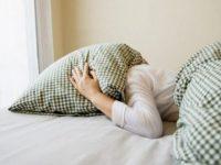 Ilustrasi: Tidur Menutup Kepala / Freepik