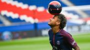 Neymar Jr (c) AFP