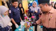 Kompetisi Sains Madrasah 2019 di Madrasah Aliyah Negeri 2 Makassar