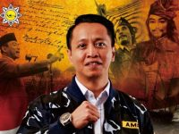 Harapan JMS (Jamaluddin M Syamsir) di HUT RI