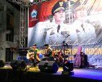ramah tamah perayaan HUT RI oleh Pemkab Bantaeng